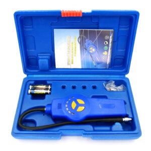 เครื่องเช็ครั่วน้ำยาแอร์ DSZH รุ่น DSA-200 วัดระบบน้ำยา R12 R404A R134a และ R125 ได้